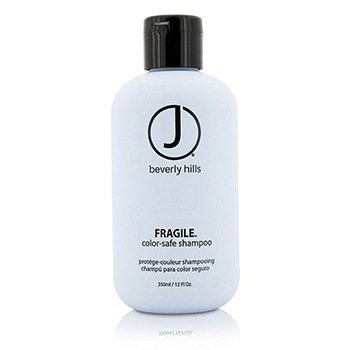 J Beverly Hills Fragile värvikindel šampoon  350ml/12oz