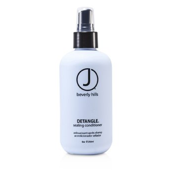 J Beverly Hills Detangle Sealing Балсам   250ml/8oz
