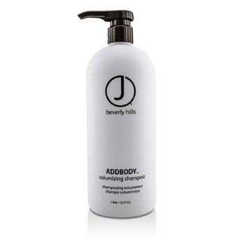 J Beverly Hills Šampon pro zvětšení objemu Addbody Volumizing Shampoo  1000ml/32oz