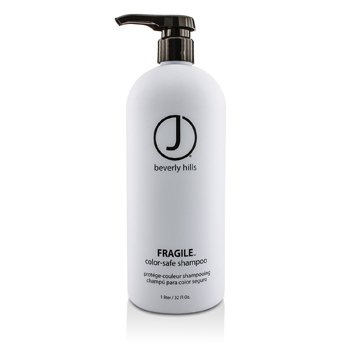 J Beverly Hills Hydratační šampon Fragile Color-Safe Shampoo  1000ml/32oz
