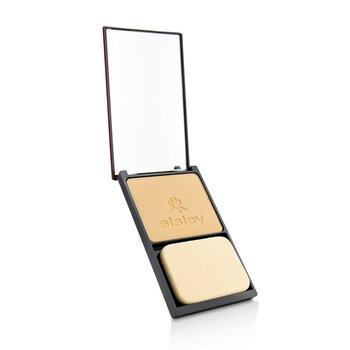 Sisley Phyto Teint Eclat Base Compacta - # 2 Soft Beige  10g/0.35oz