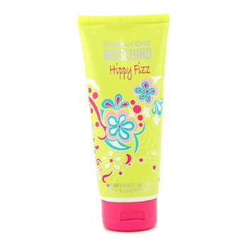 Moschino Cheap & Chic Hippy Fizz Gel de Ducha  200ml/6.7oz