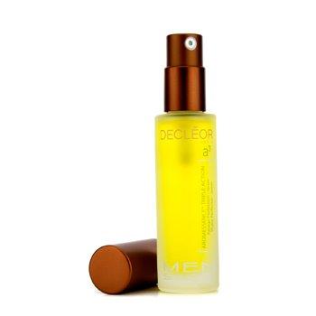 Decleor Men Essentials Aromessence serum za usavršavanje kože nakon brijanja sa trostrukom namjenom   15ml/0.5oz