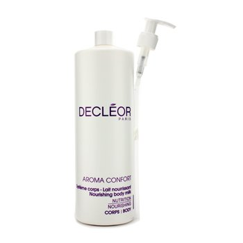 Decleor Aroma Confort Nourishing Body Milk (Salon Size)  1000ml/33.8oz