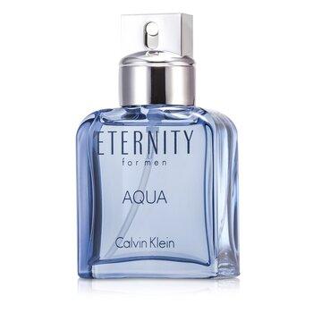 Calvin Klein Eternity Aqua toaletna voda sprej  50ml/1.7oz
