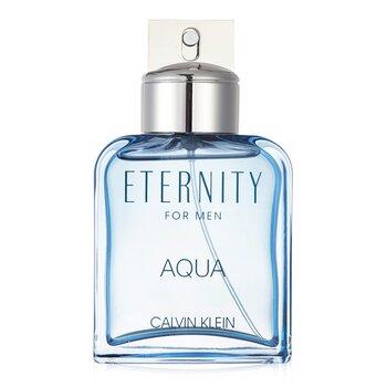 Calvin Klein Męska woda toaletowa EDT Spray Eternity Aqua  100ml/3.4oz