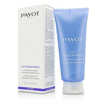 Payot Lift-Performance Lift-Performance Cuidado Remoldeador Reafirmante con Compleje Bodylift de Calcio  200ml/6.7oz