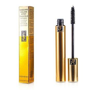 Yves Saint Laurent Rímel Volume Effet Faux Cils (Luxurious Máscara) - # Noir Radical  7.5ml/0.2oz