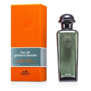 Hermes Eau De Gentiane Blanche Eau De Cologne Spray  100ml/3.4oz