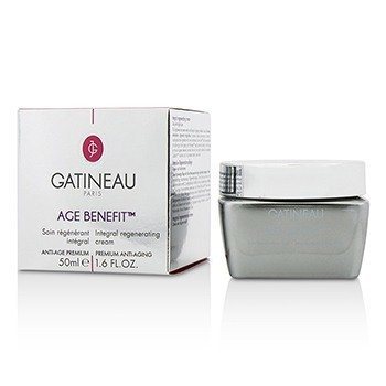 Gatineau Creme Age Benefit Integral Regenerating (Pele Madura)  50ml/1.6oz