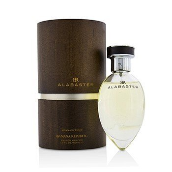 Banana Republic Alabaster Eau De Parfum Spray  50ml/1.7oz