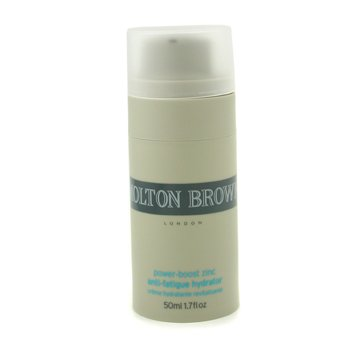 Molton Brown Power Boost Zinc Hidratante Anti Cansancio  50ml/1.7oz