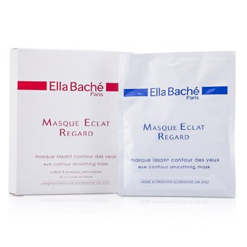 Ella Bache Eyecontour Smoothing Mask (Salon Size)  5packs