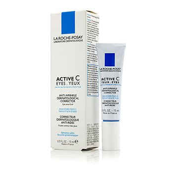 La Roche Posay Active C Ojos  15ml/0.5oz