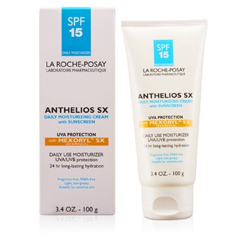 La Roche Posay Anthelios SX Daily Use Moisturizer  100ml/3.4oz