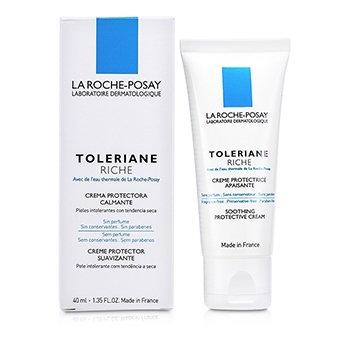 La Roche Posay Toleriane Riche Soothing Protective Cream  40ml/1.35oz