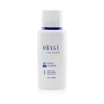 Obagi Nu Derm Gentle Cleanser  200ml/6.7oz