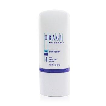 Obagi Nu Derm Exfoderm Skin Loción Suavizante  57ml/2oz