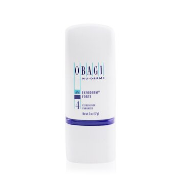 Obagi Nu Derm Exfoderm Forte Exfoliation Enhancer  57ml/2oz