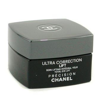 Chanel Precision Ultra Correction Fermitate şi Întindere Totală Pentru Ochi  15ml/0.5oz