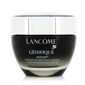Lancome Genifique Repair Youth Activating Night Cream  50ml/1.7oz