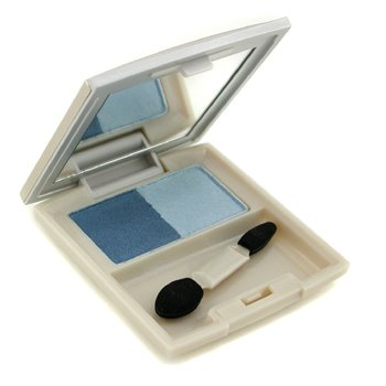Kanebo Color de Ojos Duo - # EC12 Skyhigh  3g/0.1oz