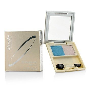 Kanebo Color de Ojos Duo - # EC16 Merlaid  3g/0.1oz