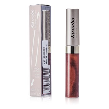 Kanebo Mode Gloss - # MG04 Copper Brown Mode  6.8ml/0.23oz