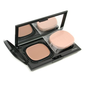 Shiseido Advanced Hydro Liquid Compact Foundation SPF10 (Case + Refill) - B80 Deep Beige  12g/0.42oz