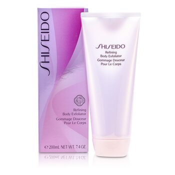 Shiseido Refining Body Exfoliator  200ml/7.2oz