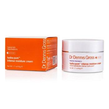 Dr Dennis Gross Hydra-Pure Intense Crema Hidratante  50ml/1.7oz