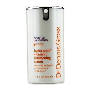 Dr Dennis Gross Hydra-Pure Vitamin C Serum Blanqueador  30ml/1oz
