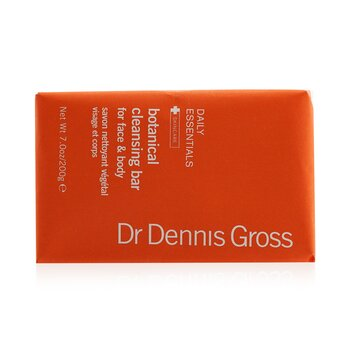 Dr Dennis Gross Botanical Cleansing Bar  200ml/7oz