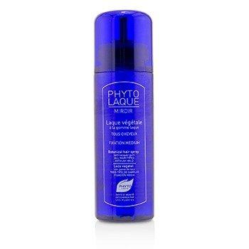 Phyto Phytolaque Miroir Botanical Hair Spray (All Hair Types - Medium Hold)  100ml/3.35oz
