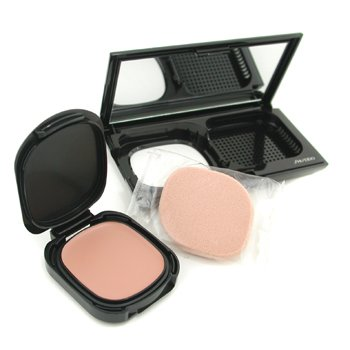 Shiseido Advanced Hydro Liquid Base Maquillaje Compacta SPF10 ( Estuche + Recambio ) - B40 Natural Fair Beige  12g/0.42oz