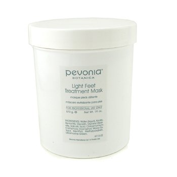 Pevonia Botanica Light Feet Treatment Mask (Salon Size)  570g/19oz