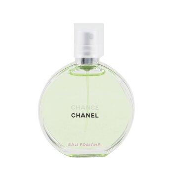 Chanel Шанс О Фреш Тоалетна Вода Спрей  35ml/1.2oz