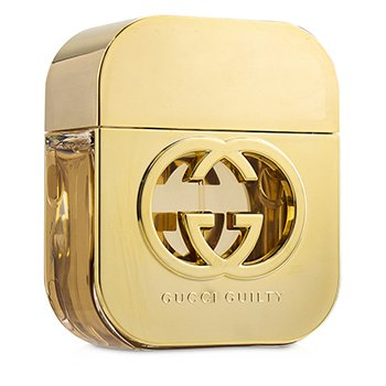 Gucci Guilty Eau De Toilette Spray  50ml/1.6oz