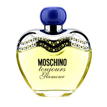 Moschino Toujours Glamour Eau De Toilette Spray  100ml/3.4oz