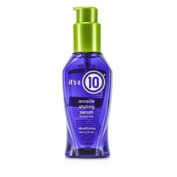It's A 10 Serum do stylizacji włosów Miracle Styling Serum  120ml/4oz