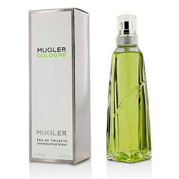 Thierry Mugler (Mugler) Mugler Cologne Eau De Toilette Spray  100ml/3.4oz