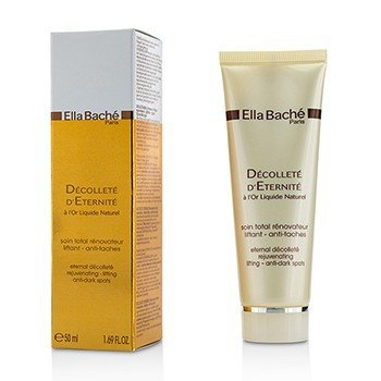 Ella Bache Eternal Decollete Rejuvecedor - Lifting - Anti Manchas  50ml/1.72oz