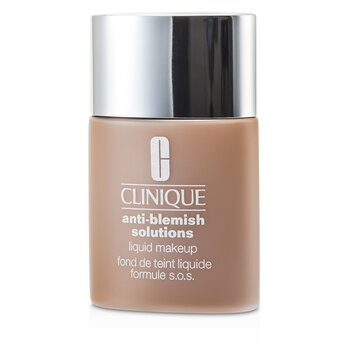 Clinique Anti Blemish Solutions Liquid Makeup - # 06 Fresh Sand  30ml/1oz
