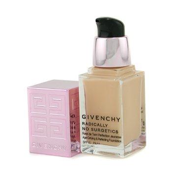Givenchy Radically No Surgetics Age Defying & Perfecting Foundation SPF 15 - #1 Radiant Porcelain  25ml/0.8oz