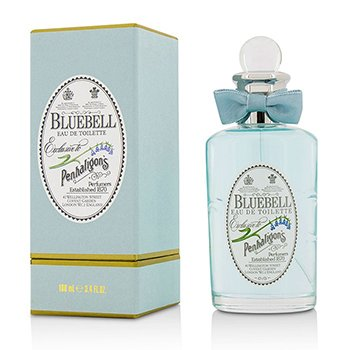 Penhaligon's Bluebell Agua de Colonia Vaporizador  100ml/3.4oz