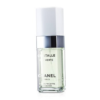 Chanel Cristalle Eau Verte �������� ���� ������������ �����  50ml/1.7oz