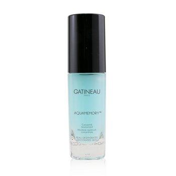 Gatineau Aquamemory Concentrado Hidratante Reponedor - Piel Deshidratada  30ml/1oz