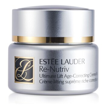 Estee Lauder Re-Nutriv Ultimate Lift Age-Correcting Crema Enriquecida  50ml/1.7oz