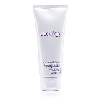 Decleor Harmonie Calm Soothing Milky Cream - Sensitive Skin (Salon Size)  100ml/3.3oz