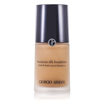 Giorgio Armani Base Luminous Silk  - # 8 Caramel  30ml/1oz